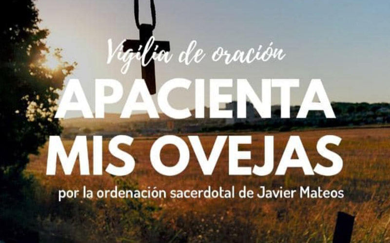 Vigilia de Oración Hakuna Murcia