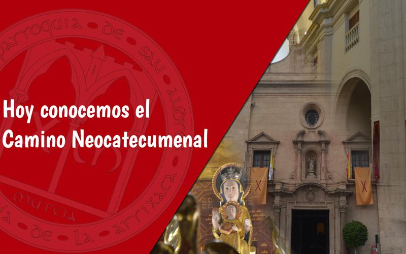 Camino Neocatecumenal – Día de la Iglesia Diocesana 2019