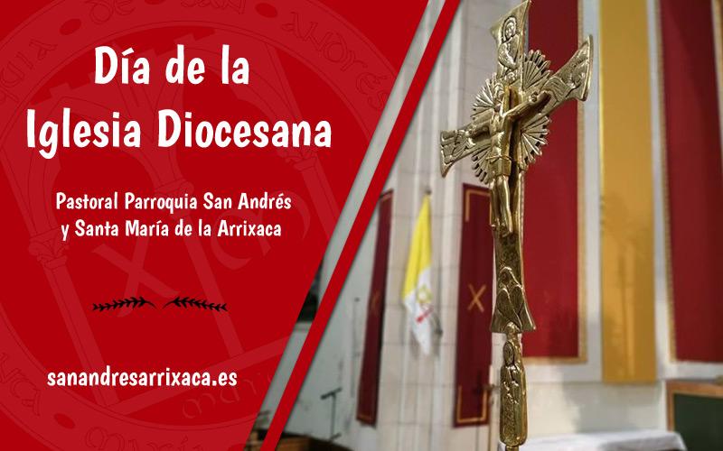 Día de la Iglesia Diocesana 2019