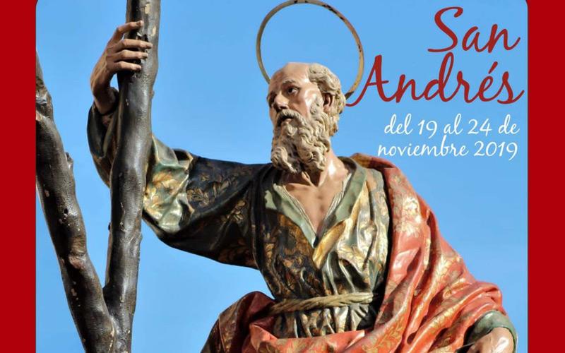 Programa de Fiestas San Andrés