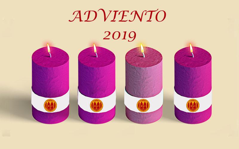 Cuarto Domingo de Adviento Parroquia de San Andrés